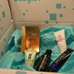 Douglas Box of Beauty April 2012 – oder naaajaaa…