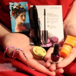 Beauty-Trends – oder Glossybox August 2012