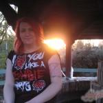 Katrinschen im Heide Park – oder Foto-Freitag Nr. 60