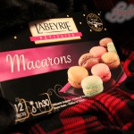 Labeyrie Macarons – oder Macarons aus der Tiefkühlung