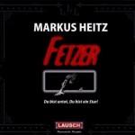 Fetzer – oder Markus Heitz versucht sich an Zombies