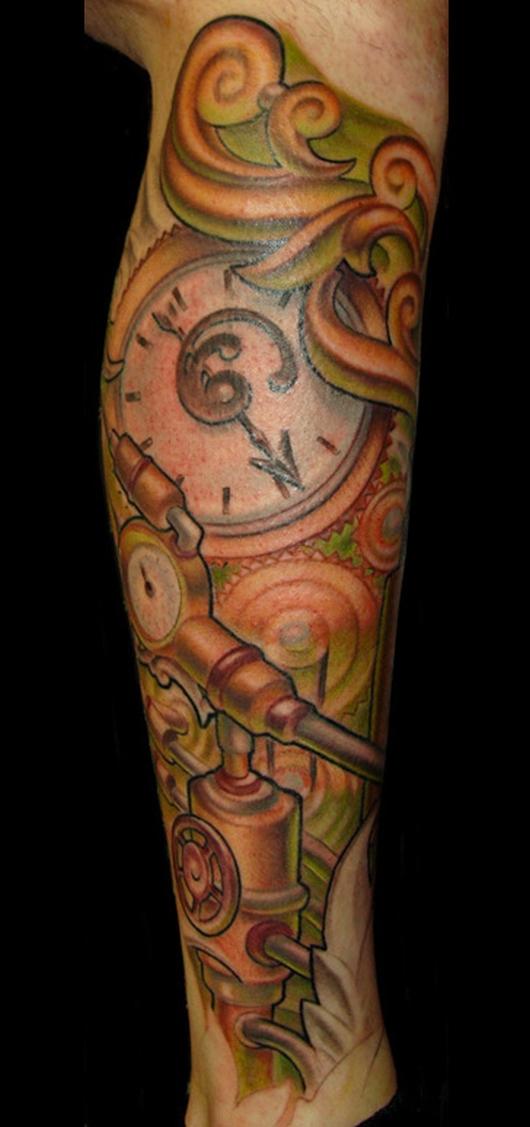 Jesco White Tattoo Pin Jason-kelly-tattoo...