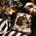 Soulless – oder ein Steampunk Abenteuer beginnt ( Gail Carriger )