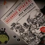 Recorded Attacks – oder mehr von Max Brooks