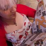 Katrin Kotzt Kunterbunt #7 – 2013-12-22 die BILD brennt