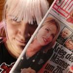 Katrin Kotzt Kunterbunt #4 – 2013-12-01