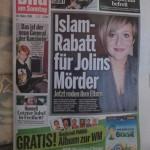 Katrin Kotzt Kunterbunt #15 -2014-04-30 Wir brauchen neuen HASS!