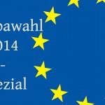 Europawahl 2014 – Spezial