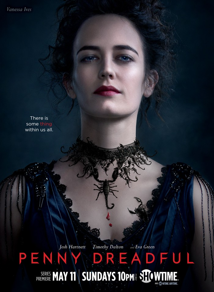 Penny Dreadful © Showtime Networks Inc.