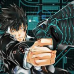 """""""Screaming & raging, filled with madness."""" (Psycho-Pass)"""