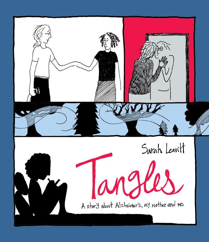 Tangles © Sarah Leavitt