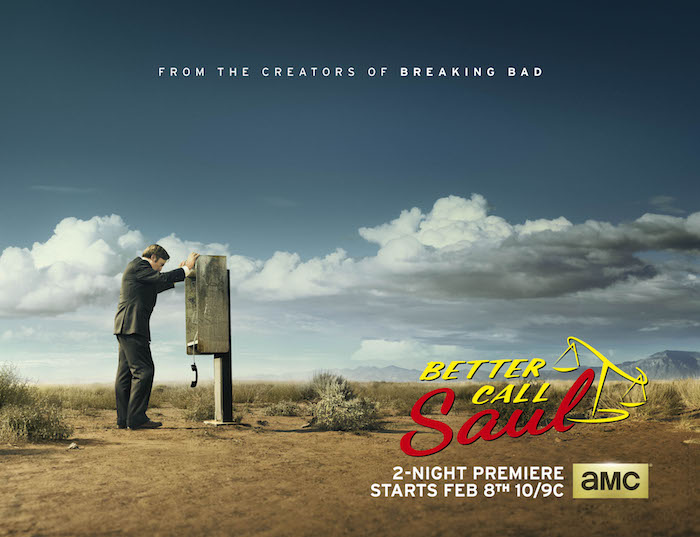 Better call Saul © AMC Network Entertainment LLC