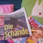 """#KatrinKotztKunterbunt #23 – oder """"Die Schande"""""""