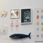 """""""Folge dem blauen Affen!"""" oder das 16. Illustratoren-Festival"""